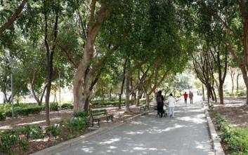 Κινητοποίηση για το πάρκο Γεωργιάδη στο Ηράκλειο