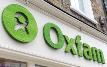 Συνελήφθη ο πρόεδρος της Oxfam International