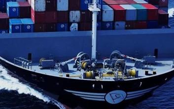 Σακούλες με ύποπτη ουσία σε ελληνόκτητο πλοίο στη Γένοβα