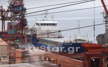 Η αιτία θανάτου του μάγειρα του πλοίου που μπήκε σε καραντίνα