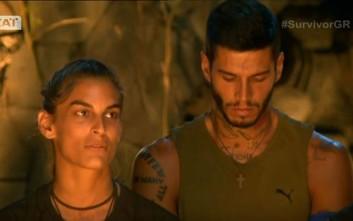 Αυτός ήταν ο σύντροφος της Μαρίνας Πήχου για τον οποίο πήγε στο Survivor