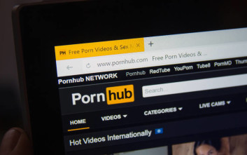 Ιστοσελίδα δωρεάν πορνό