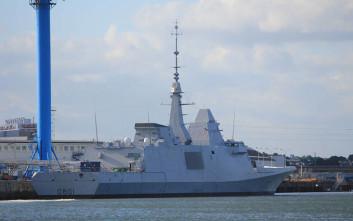 Αυτά είναι τα πλοία που θέλει να αποκτήσει το Πολεμικό Ναυτικό