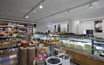 Delicatessen-παντοπωλεία που κάθε Αθηναίος καλοφαγάς πρέπει να γνωρίζει