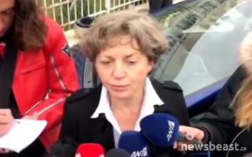 Κούρτοβικ: Κανονικότητα η άδεια στον Κουφοντίνα