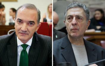 Ο Σαλμάς, σύμφωνα με πληροφορίες του Κούλογλου, είναι ο υπουργός που ζήτησε προστασία