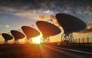Πώς η τρέλα των κρυπτονομισμάτων υπονομεύει ανοιχτά τις διαστημικές μας εξερευνήσεις