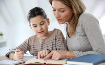 Αυτό το τεστ μαθηματικών για παιδάκια άφησε τους γονείς σύξυλους!
