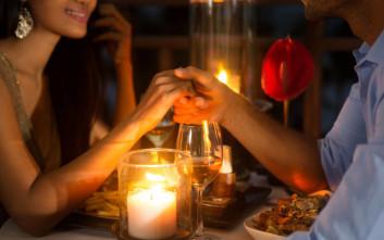 Μια ολοκληρωμένη αφροδισιακή πανδαισία για το σημερινό αγιοβαλεντίνικο δείπνο