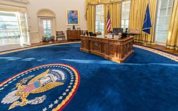 Αυτή η διασημότητα ψηφίστηκε ως ο καλύτερος υποψήφιος για την προεδρία των ΗΠΑ