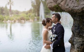 Ο γάμος τους θα κοστίσει στους καλεσμένους πάνω από… 1.800 ευρώ
