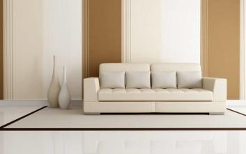 Πέντε διαχρονικοί συνδυασμοί χρωμάτων για το σαλόνι σου