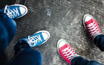 Τρεις συμβουλές για να μην μυρίζουν τα παπούτσια σου