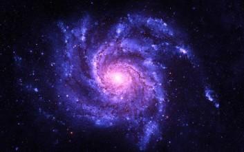 Ο τεράστιος γαλαξίας «φάντασμα», κρυμμένος πίσω από τον δικό μας γαλαξία