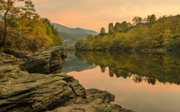 Εθνικό Πάρκο οι εκβολές των ποταμών Γαλλικού, Αξιού, Λουδία και Αλιάκμονα