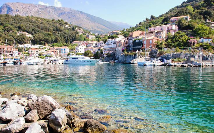 Απόδραση στις... Κάννες της νότιας Ιταλίας