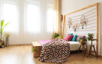 Οκτώ πράγματα που φέρνουν τύχη στο σπίτι σου σύμφωνα με το φενγκ σούι
