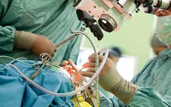 Αττικόν: Πρωτοποριακή μέθοδος ανίχνευσης του φρουρού λεμφαδένα σε ασθενή με καρκίνο ενδομητρίου
