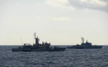 Cumhuriyet: Ελλάδα και Τουρκία ίσως έρθουν αντιμέτωπες