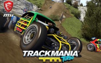 Μοναδικό τουρνουά MSI – Trackmania στο κατάστημα Κωτσόβολος στο Περιστέρι