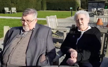 Οι γηραιότεροι υπερτυχεροί του Λόττο της Αγγλίας ήξεραν ανέκαθεν πως θα κέρδιζαν