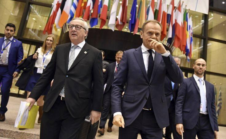 Ουκρανία: Συγχαρητήρια απο ΕΕ και Γερμανία στον Ζελένσκι για την εκλογή του