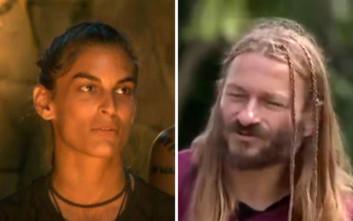 Η τραγική ιστορία που συγκίνησε σε Survivor και Nomads