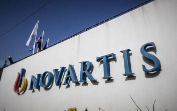 Novartis: Διπλή ποινική έρευνα για τους χειρισμούς στην υπόθεση