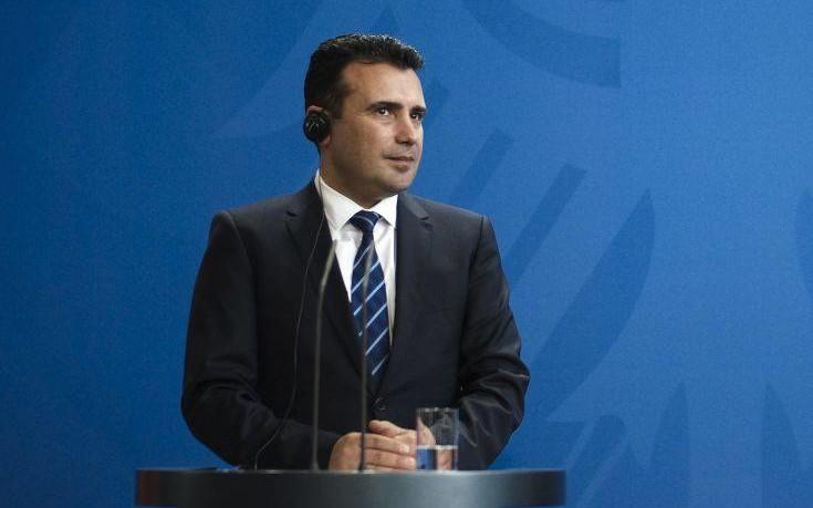 Όλα τα ονόματα στο τραπέζι, οι διαρροές για το «Βόρεια Μακεδονία»