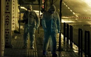 Περίεργη υπόθεση με βόμβα στα δικαστήρια της Ευελπίδων