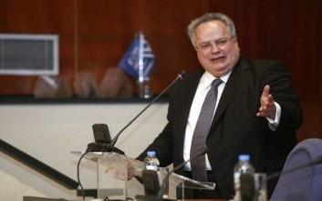 Σήμερα η συνάντηση Λεβέντη- Κοτζιά για το ζήτημα της πΓΔΜ