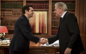 Αβραμόπουλος: Nα διατηρηθεί και να εντατικοποιηθεί η εφαρμογή της δήλωσης Ε.Ε. - Τουρκίας