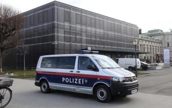 Οι γερμανικές μυστικές υπηρεσίες υποψιάζονται διαρροή πληροφοριών από την Αυστρία προς τη Ρωσία