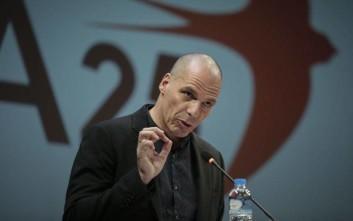 Η αποκάλυψη του Βαρουφάκη για τις διαρροές από το Eurogroup