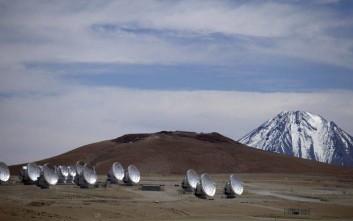 Αποκαλύφθηκε το μυστήριο πίσω από τον «εξωγήινο» της ερήμου Ατακάμα