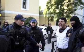 Σε συμπληρωματική απολογία οι εννέα Τούρκοι κουρδικής καταγωγής