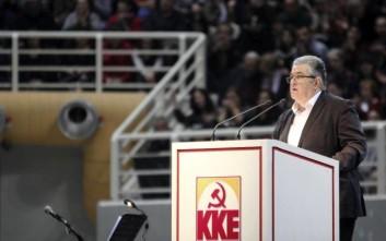 Κουτσούμπας: Το ΚΚΕ έρχεται από πολύ μακριά και πάει πολύ μακριά