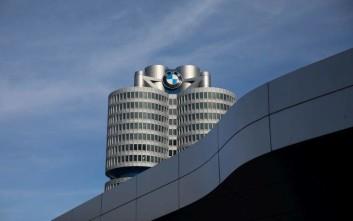 Νέα επένδυση 300 εκατ. ευρώ από τη BMW