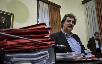 Τι απαντά ο Πολάκης για τον πρώην διοικητή του Γενικού Κρατικού Νίκαιας