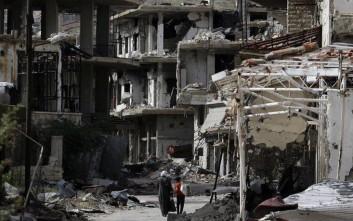 «Ο ρωσικός στρατός απέτρεψε τρεις επιθέσεις με χημικά όπλα στη Συρία»
