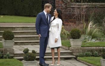 Κρουαζιέρα στο Ιόνιο για τον πρίγκιπα Χάρι και τη Μέγκαν Μαρκλ