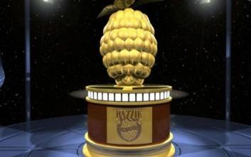 Το φιλμ κινουμένων σχεδίων «Emoji, Η Ταινία» σάρωσε τα Χρυσά Βατόμουρα