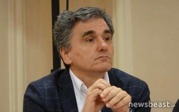 Τσακαλώτος: Δεν είναι στη μοίρα μου να πάω ποτέ στο Κρεμλίνο