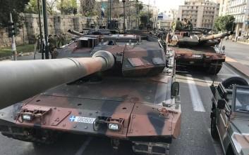 «Κλικ» στη στρατιωτική παρέλαση μέσα από τον φακό του newsbeast.gr