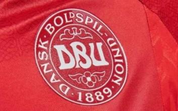 H έμπνευση των Δανών στη φανέλα της Εθνικής