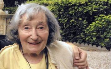 Γλίτωσε από το Ολοκαύτωμα και έπεσε νεκρή από αντισημιτική επίθεση μέσα στο σπίτι της