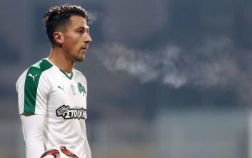 Παρέμβαση Super League υπέρ Παναθηναϊκού για Βέμερ