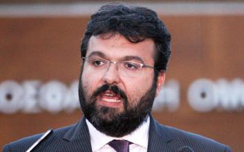 Βασιλειάδης: Εάν ο Τσίπρας είχε πρόβλημα με τον Ολυμπιακό, δεν θα έβαζε φίλο του Ολυμπιακού υπουργό