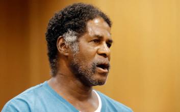 Ο άνθρωπος που έμεινε 31 χρόνια στη φυλακή για ένα έγκλημα που δεν έκανε