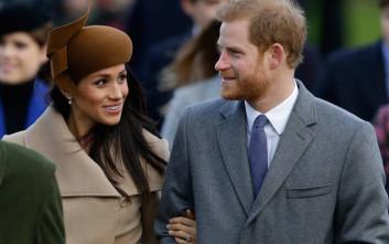 Ποιος πληρώνει στο γάμο του πρίγκιπα Χάρι και της Μέγκαν Μαρκλ